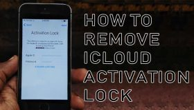 remove icloud activation lock
