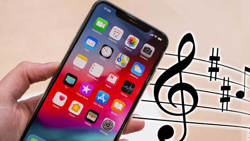 create custom ringtones on iphone xs