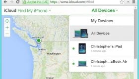 how to find iphone